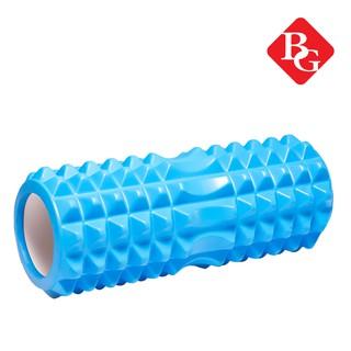 BG Con Lăn Massage Ống Lăn Dãn Cơ Foam Roller Tập Gym Yoga Thể Hình thiết kế mới BLUE thumbnail
