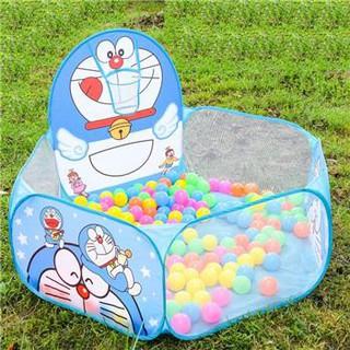 Lều bóng trẻ em kèm 100 bóng – LCTQ