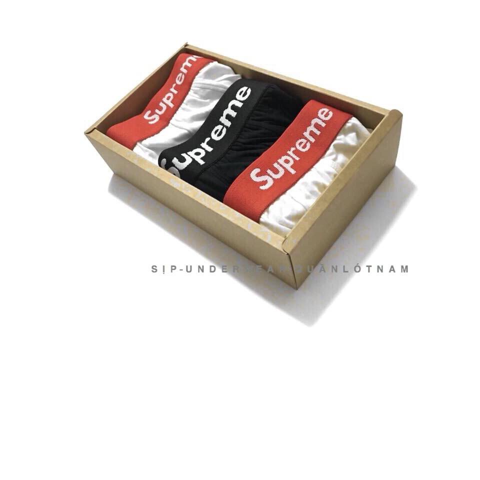 QUẦN LÓT NAM SỊP BOXER SUPREME