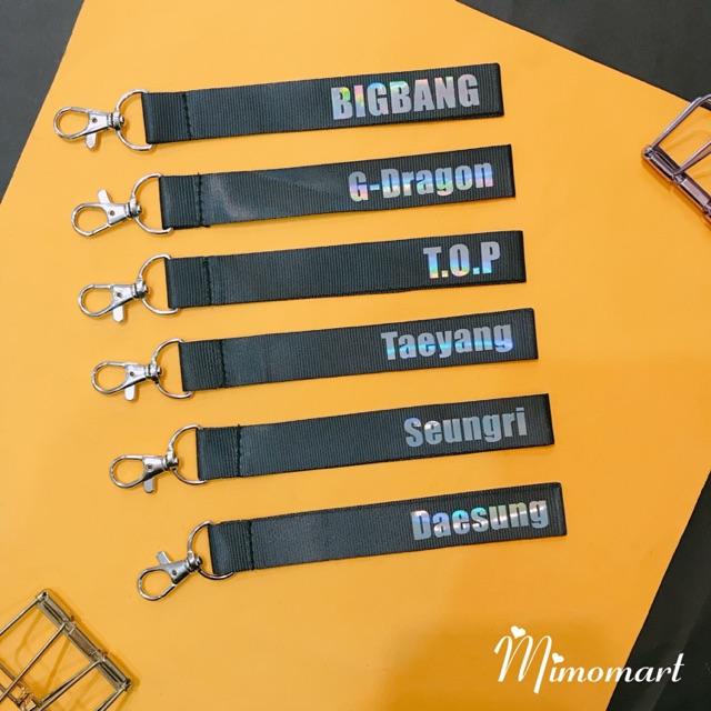 Móc khóa dây strap idol các ban nhạc kpop - 3166403 , 957659299 , 322_957659299 , 30000 , Moc-khoa-day-strap-idol-cac-ban-nhac-kpop-322_957659299 , shopee.vn , Móc khóa dây strap idol các ban nhạc kpop