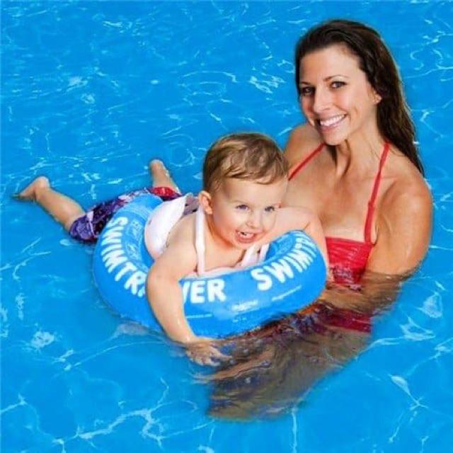 Phao Tập Bơi Chống Lật Cho Bé