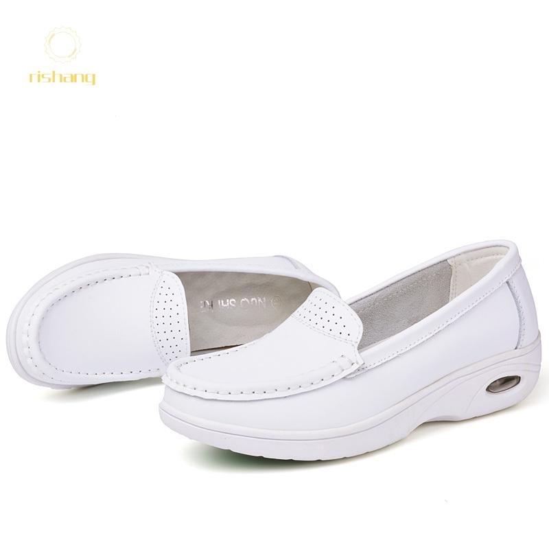 Giày Lười Thời Trang Xinh Xắn Dành Cho Nữ