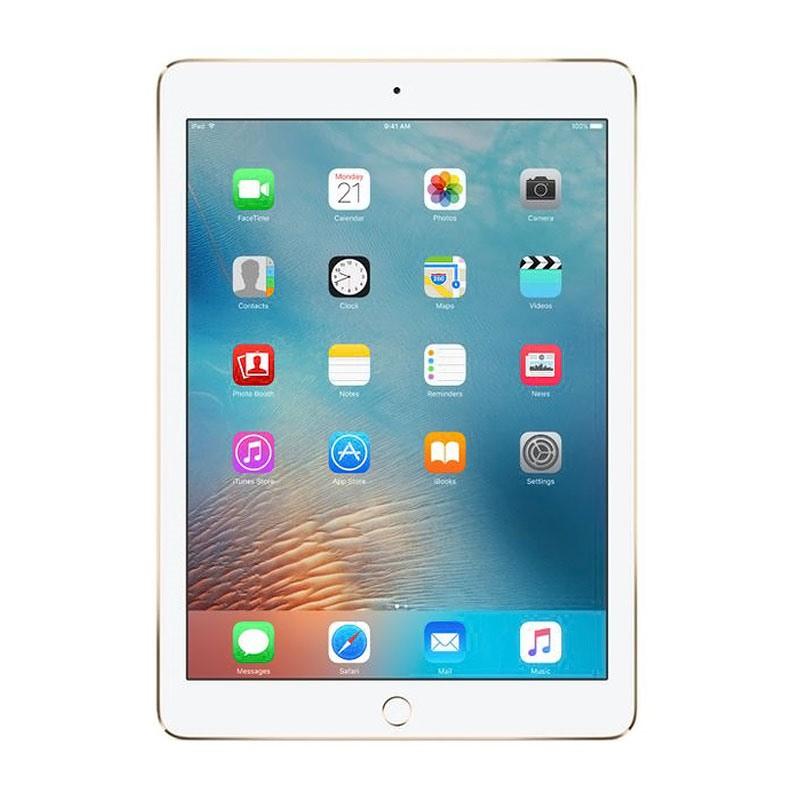 Máy tính bảng iPad Pro Cellular 9.7 inch 256GB (2016) - Hàng Chính Hãng