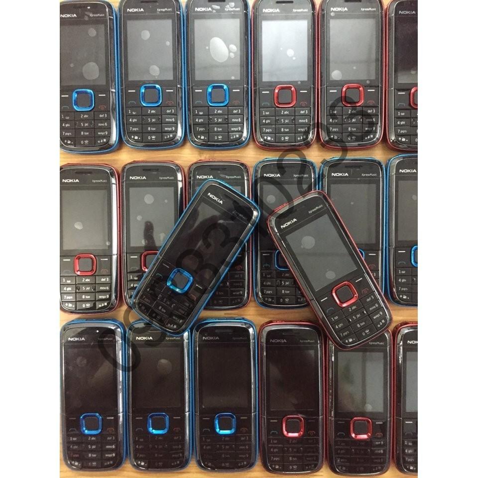 Điện Thoại Nokia 5130 main zin chính hãng - 14087485 , 2643694937 , 322_2643694937 , 399000 , Dien-Thoai-Nokia-5130-main-zin-chinh-hang-322_2643694937 , shopee.vn , Điện Thoại Nokia 5130 main zin chính hãng
