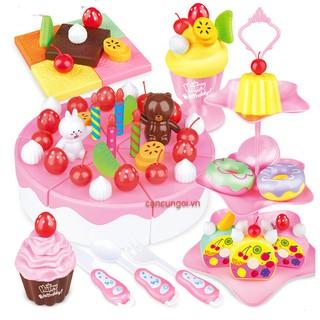 Hộp bếp dính bánh sinh nhật 702-9 – SP347655
