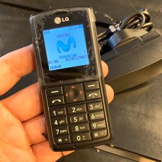 Điện điện thoại cổ LG – K275 siêu nhỏ chính hãng.
