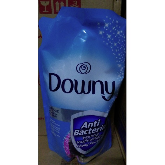 Nước xả vải Downy Chống khuẩn túi 1,5lít