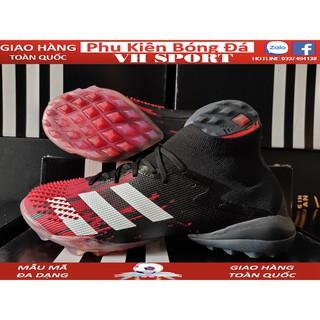 Giày đá bóng sân cỏ nhân tạo cao cấp giá rẻ Adidas Predator Mutator 20.1 TF
