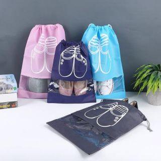 Túi đựng giày du lịch chống bụi thumbnail