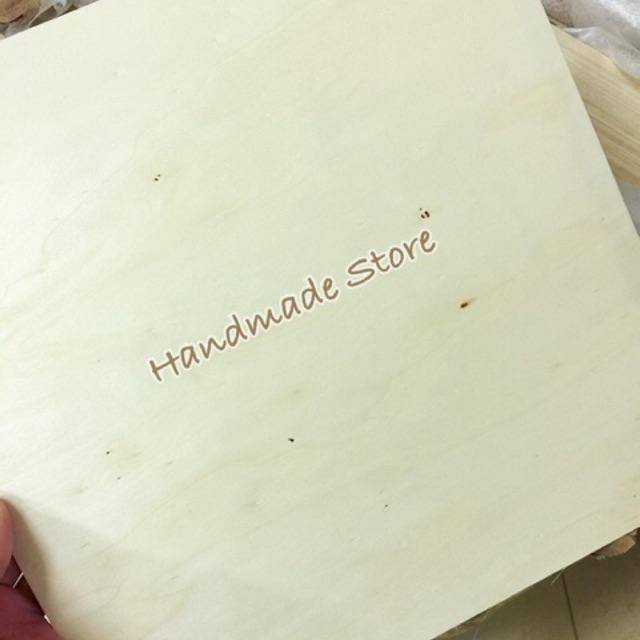 Gỗ cứng làm mô hình (Handmade - DIY) - 3419754 , 659939346 , 322_659939346 , 28000 , Go-cung-lam-mo-hinh-Handmade-DIY-322_659939346 , shopee.vn , Gỗ cứng làm mô hình (Handmade - DIY)
