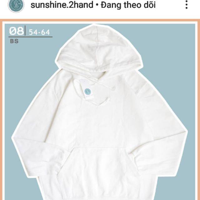 Hoodie 2hand sunshine