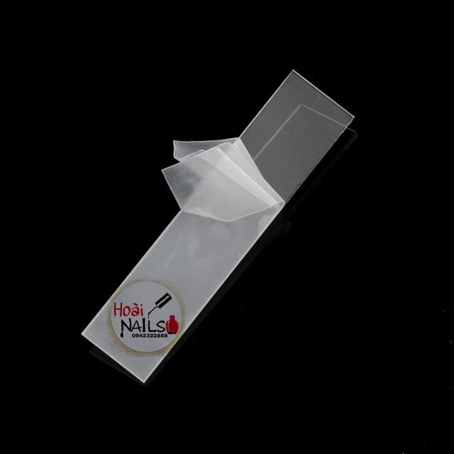 Thanh gắn móng mẫu ( gói 10c)