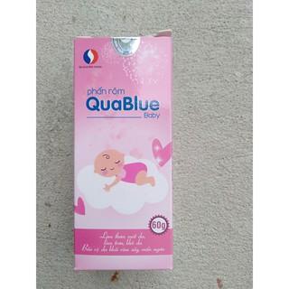 PHẤN RÔM QUABLUE BABY 60G [chất lượng cao] thumbnail