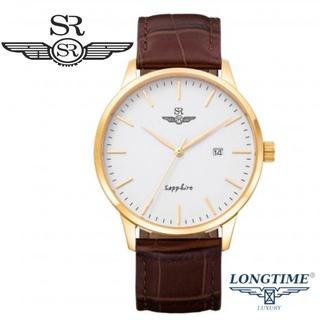 Đồng Hồ Nam SRWATCH SG3001.4602CV Mặt Kính Sapphire ,Bảo Hành 5 Năm Toàn Quốc thumbnail