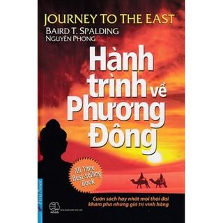 Sách - Hành Trình Về Phương Đông ( Tái Bản 2019 )