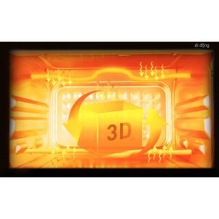 Máy Nướng Bánh Mì Nhiều Tầng Lò Nướng Đa Năng Lò Vi Sóng Mini SALAY 12l, rã đông, nướng bánh Công Suất 800W thumbnail