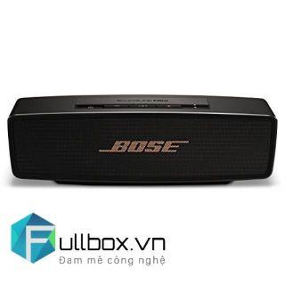 Loa di động Bose soundlink mini 2