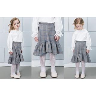 Quần áo trẻ em Hàn - Chân váy dài cho bé gái từ 1-10 tuổi thumbnail