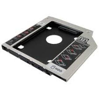 Caddy Bay ổ đĩa SATA 12.7mm SATA 3 bảo hành 6 tháng
