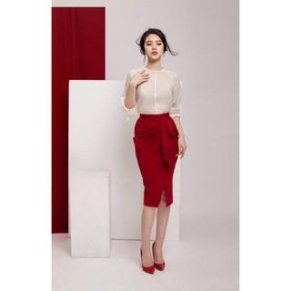 G Beauty- Chân váy đỏ thumbnail