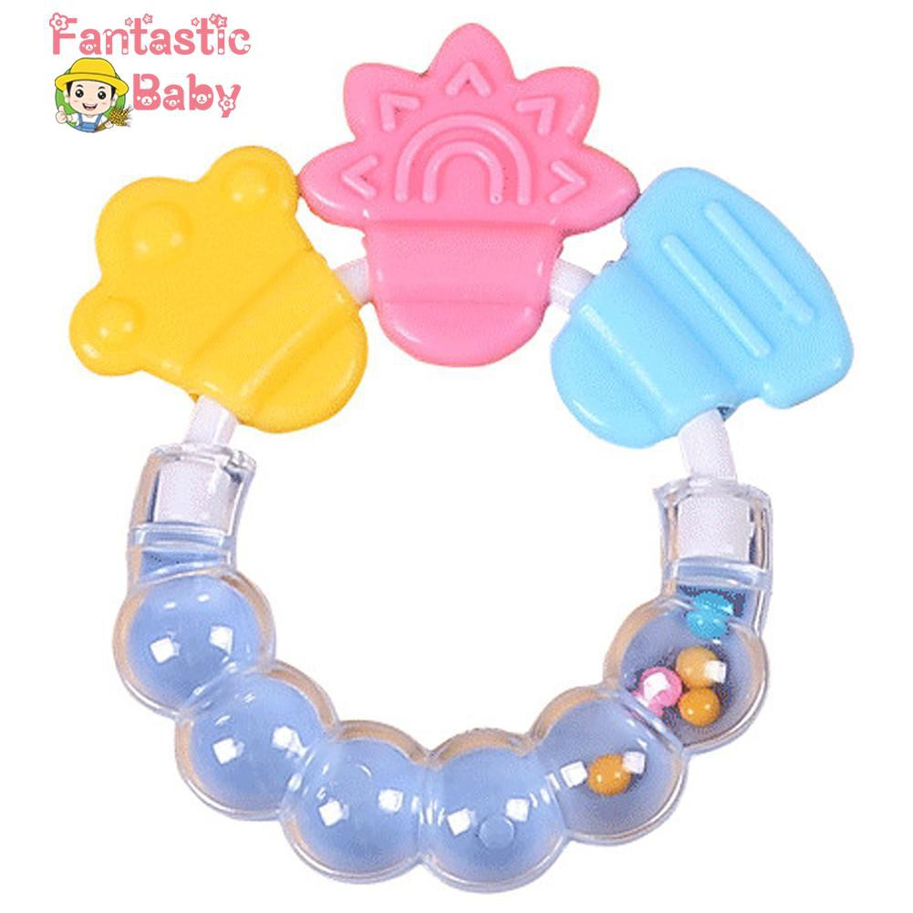 BABY Cartoon Baby Toys Bed bell Rattles Musical instruments Child Baby Shaker Toys