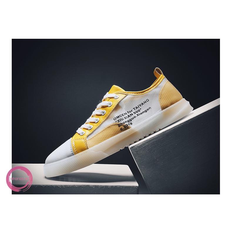 casual shoes trend Men's shoes Comfortable light