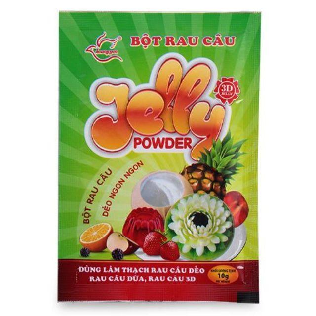 Bột Rau Câu Dẻo Hoàng Yến Jelly Power - 9963750 , 580815865 , 322_580815865 , 8000 , Bot-Rau-Cau-Deo-Hoang-Yen-Jelly-Power-322_580815865 , shopee.vn , Bột Rau Câu Dẻo Hoàng Yến Jelly Power