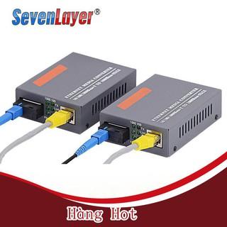 [ Hàng Hot ] Bộ chuyển đổi quang điện Gigabit HTB-GS-03 A&B 1000Mbps thumbnail