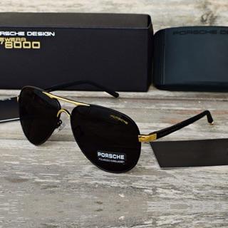 Mắt kính porches p8000