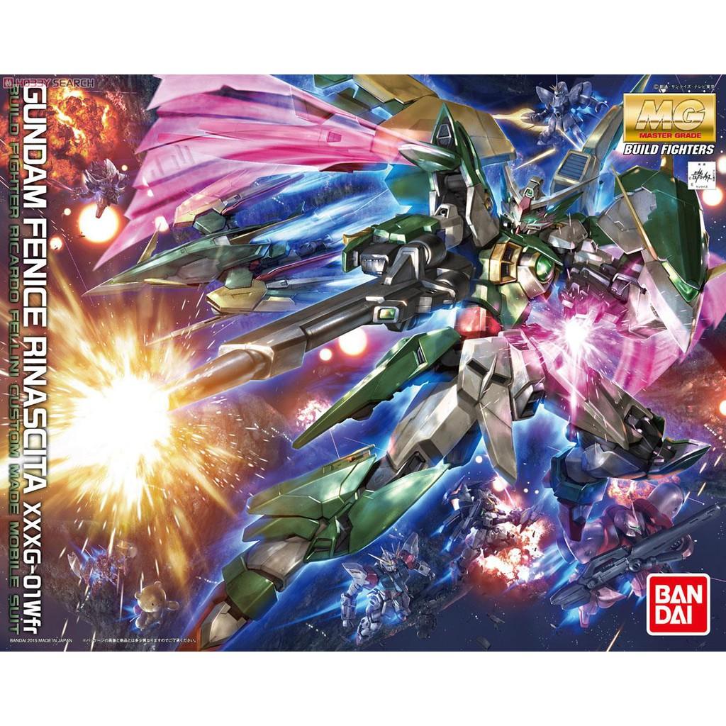 Mô hình Gundam MG Fenice Rinascita