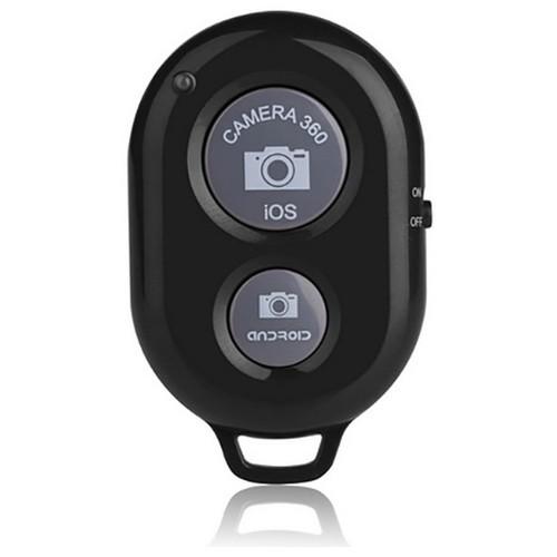 Remote Chụp Ảnh Bluetooth Cho Điện Thoại Android - IOS ( Màu ngẫu nhiên )