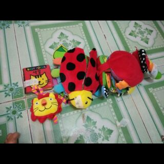 Sét đồ chơi của Lan Ngọc đặng