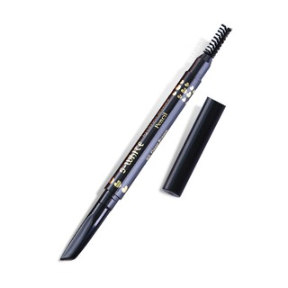 [NHẬP MÃ SHYN308 GIẢM 30%] Chì Kẻ Mày 2 Đầu Eyebrow Define Pencil S-White- Nâu Đen