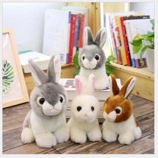 búp bê thỏ siêu kute