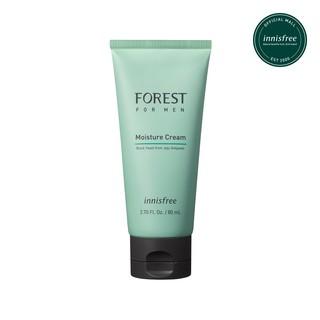 Kem dưỡng ẩm innisfree Forest for men Moisture Cream 80ml thumbnail
