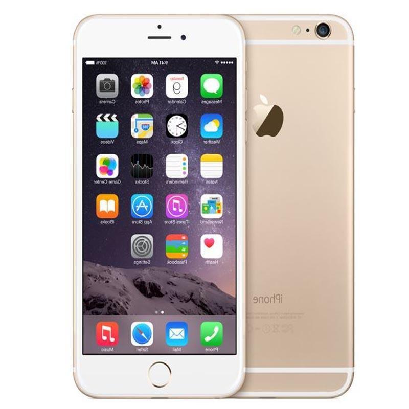 Điện thoại Apple iPhone 6 2017 32GB (Vàng) - Hàng chính hãng FPT