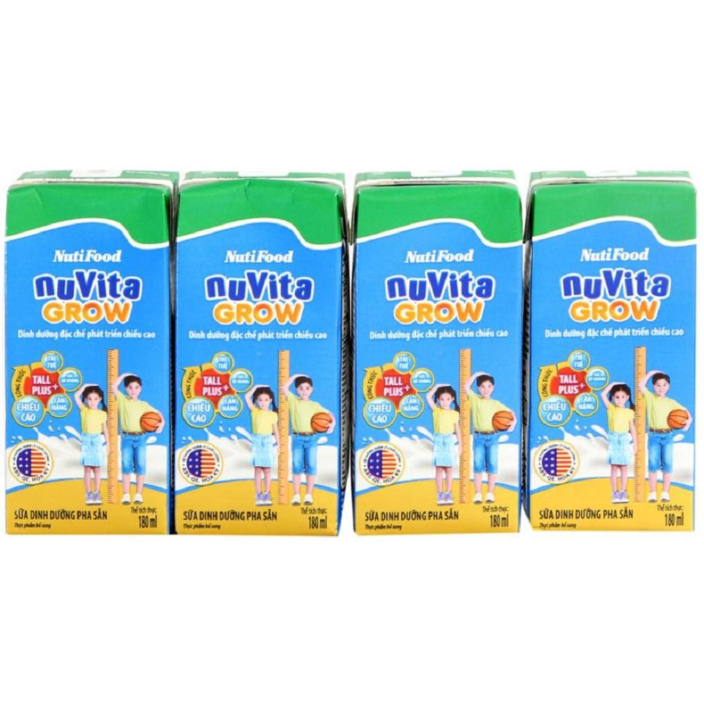 Sữa bột pha sẵn Nuvita Grow hộp 180ml (lốc 4 hộp) - 3518094 , 1340745248 , 322_1340745248 , 31000 , Sua-bot-pha-san-Nuvita-Grow-hop-180ml-loc-4-hop-322_1340745248 , shopee.vn , Sữa bột pha sẵn Nuvita Grow hộp 180ml (lốc 4 hộp)