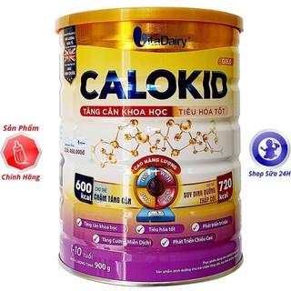 sữa calokid gold (900g)