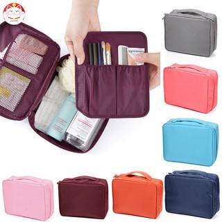 Túi nhỏ nhiều ngăn dùng đựng vật dụng cá nhân tiện dụng thumbnail