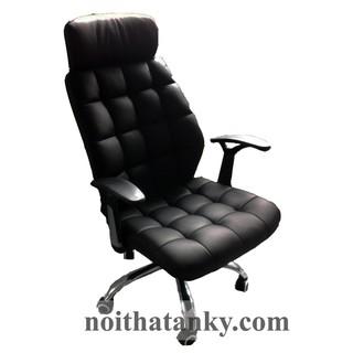 Ghế JO-395, ghế giám đốc, ghế văn phòng, nội thất văn phòng, nội thất phòng làm việc
