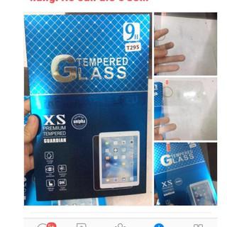 Tấm dán kính cường lực Samsung Galaxy Tab A8 2019 T295