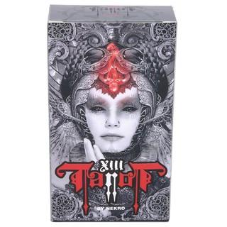 [Tarotscopes]Bộ bài XIII Tarot thumbnail