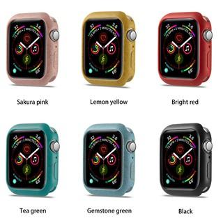 Ốp Mềm TPU Bảo Vệ Apple Watch Series 5|4|3|2|1 38mm 42mm 40mm 44mm