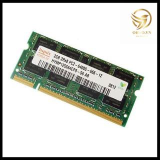 RAM Laptop Máy Tính Xách Tay 2G RAM DDR2 Bus 800 - DDR3 Bus 1333 Tốc Độ Cao Chính Hãng - OHNO VIỆT NAM thumbnail