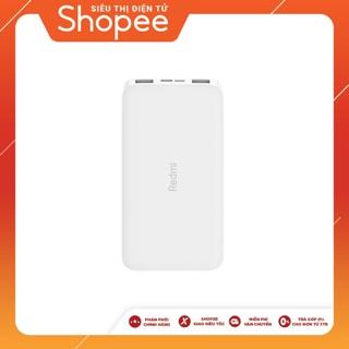 Pin dự phòng Xiaomi Redmi 20000mah hàng chính hãng Digiword