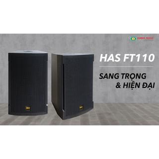 Loa Full HAS FT110 thumbnail