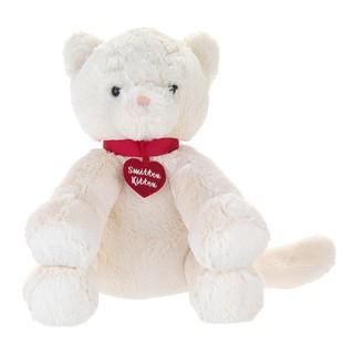 Gấu bông Sainsbury's- valentine's day kitten