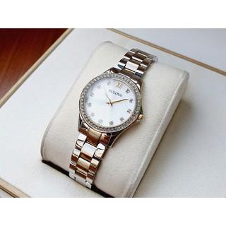 Đồng hồ nữ chính hãng B ULOVA 98X112 thumbnail