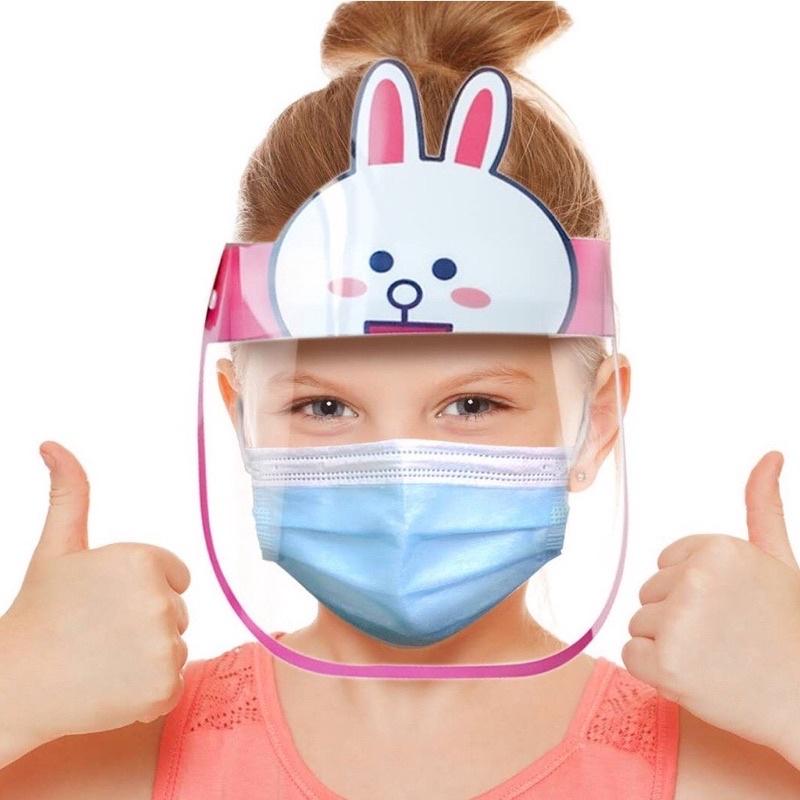 kính chống giọt bắn phòng dịch , chống bụi cho bé