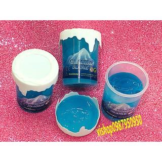 đồ chơi slime núi tuyết – slime lỏng mã JCT97 Mgiá như sỉ